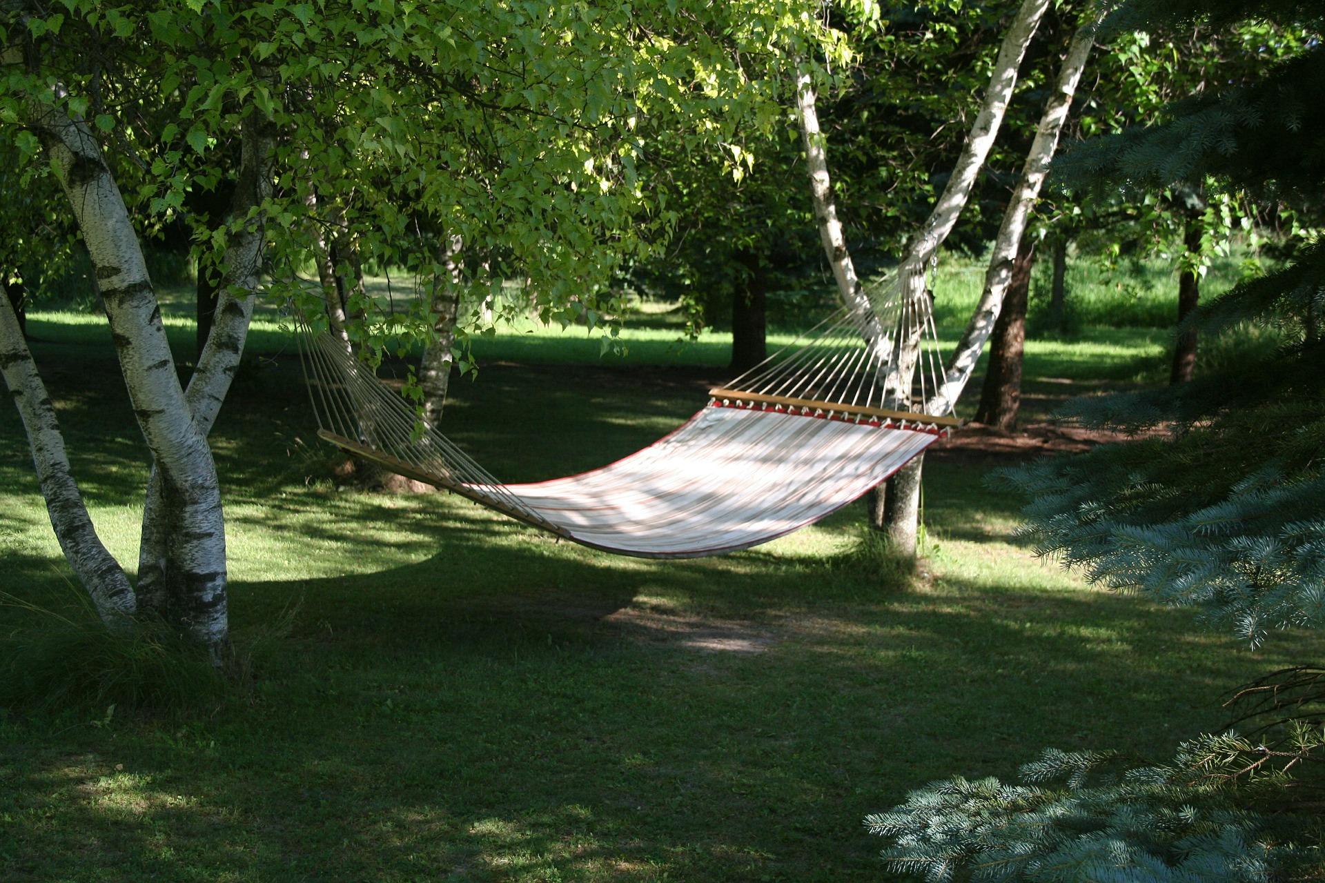 hammock-385600_1920