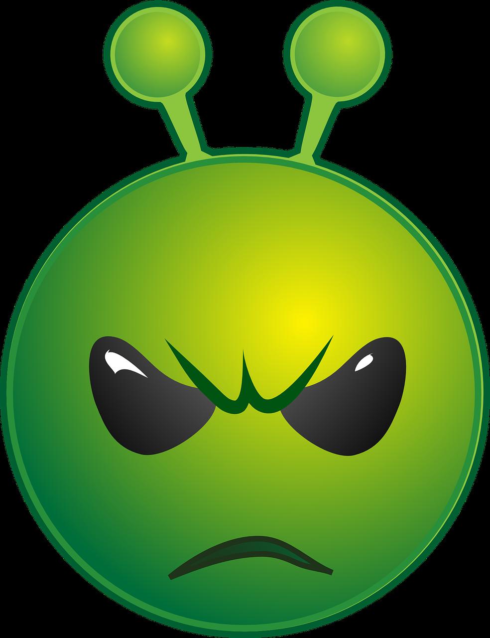 alien-303317_1280