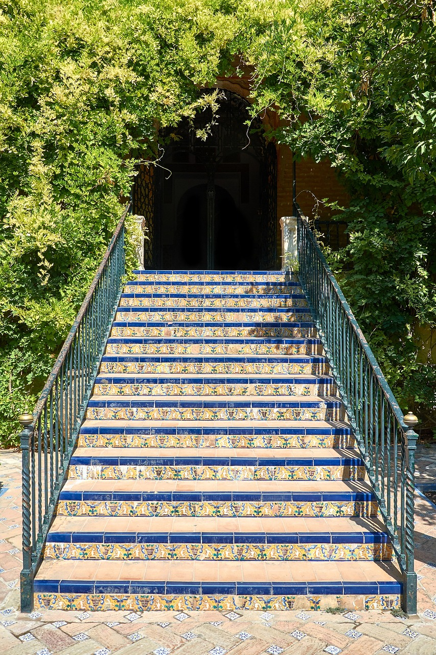 stairs-661299_1280