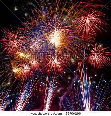 stock-photo-firework-streaks-in-the-night-sky-55706296