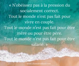 Post FB Janvier 2019 Politiquement correct