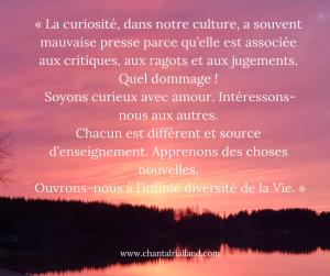 Post FB février 2019 La curiosité