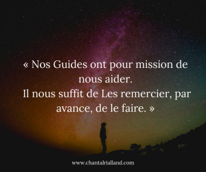 Post FB Mars 2019 Remercier Guides