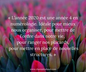 Post FB Janvier 2020 Année 4