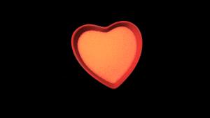 Coeur Dimanche 22 mars