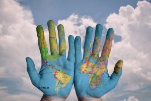 Plasma Mains Monde Samedi 25 avril 2020